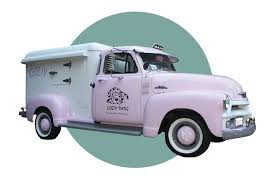 Sweet Rides - Sacramento's Ice Cream Trucks