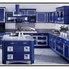 Stupefying Cobalt Blue Kitchen Decor Best Accessories And Toaster