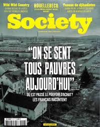 Abonnement Society InfoPresse
