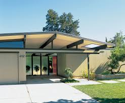 100 Eichler Architect The Effect Legacy Old House Journal Magazine