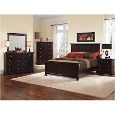 vaughan bassett dresser drawer removal bb76 558 vaughan bassett furniture panel bed merlot finish