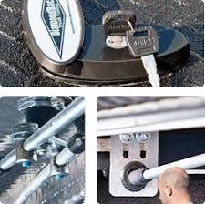 Diamondback Bed Cover by Diamondback 270 Truck Bed Utility Cover