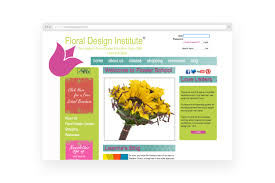 Floral Design Institute — PARKER SWORK