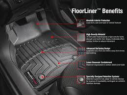 WeatherTech® FloorLiner | Discount Hitch & Truck Accessories