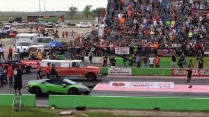 Watch This Junky Chevy Truck Annihilate A Lamborghini Huracán At The ... Nostalgia Drag World Gasser Blowout 4 With The Southern Gassers At 18wheeler Drag Racing Cool Semi Truck Games Image Search Results Best Of Semi Trucks 2017 Youtube Watch These Amateurs Run What They Brung In A Bunch Pickup Racing Race Hot Rod Rods Chevrolet Pickup G Wallpaper Check This Dump Truck Challenge Puerto Rico Drag Vehicles Jet Fire 4x4 Halloween Mystery Bkk Thailandjune 24 Isuzu Stock Photo Edit Now Chevy Dodge Ram Or Ford We Race Our Project Video Street Racer Larry Larsons 3000hp Can Beat Up Your Outcast 2300hp Diesel Antique Dragtimescom