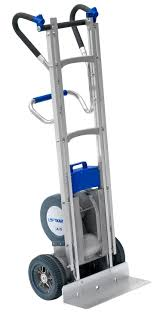 Hand Trucks R Us - LiftKar HD Stair Climbing Appliance Truck 725 Lb ...