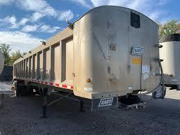 2007 East 39′ Dump Trailer « AMG Truck & Equipment