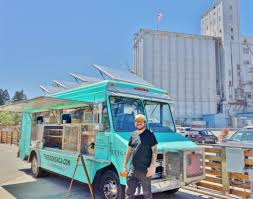 26 Favorite Food Trucks In Sonoma County