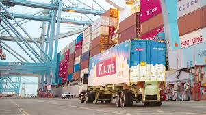 100 New Century Trucking DOT Seeks Input On National Freight Strategic Plan