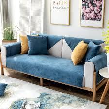 7 farben sofa kissen wasserdichte decke für die urin proof haustier abdeckung fundas de sofa für wohnzimmer zimmer für jahreszeiten