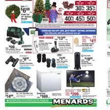 Menards 3 Drain Tile by Menards Christmas Gift Book Dec 10 To Dec 24