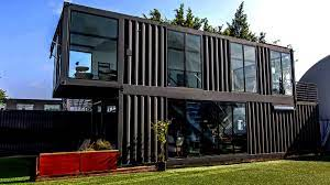 104 Pre Built Container Homes The Beauty And Affordability Of Modular Living Los Angeles Times