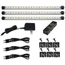 deluxe pro series 21 led kit inspired led