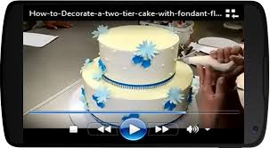 Cake Decorating Books For Beginners by Fondant Cake Decorating Android Apps On Google Play