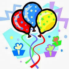 Free Animated Birthday Clip Art