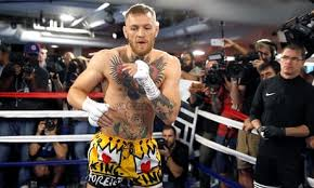 25 Lighters On My Dresser Meaning by Screaming Conor Mcgregor Ridicules Floyd Mayweather At Weigh In