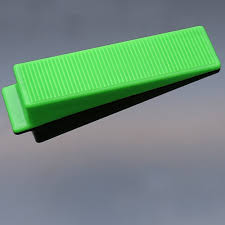 Floor Tile Spacers And Levelers by Aliexpress Com Buy 100pc Plastic Clips 1mm Gap Tile Leveler