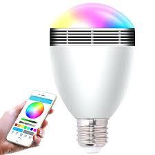 Elegant Bluetooth Light Bulb For Led Bulb 59 Bluetooth Light Bulb