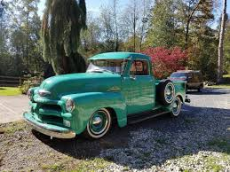 Pin By 1 405-650-0014 On Trucks | Pinterest | 1954 Chevy Truck ... 1950 Chevrolet 3100 Classics For Sale On Autotrader 1951 Chevy Gmc Matte Black 1953 Chevy 12 Pin By Todd S 54 55 Trux Pinterest Cars 1954 Truck And Truck Brad Apicella Total Cost Involved Id 28434 135010 1952 Pickup Youtube 1955 First Series Chevygmc Brothers Classic Parts Vehicle Advertising 1950s Kitch Flickr 136079 1949 Rk Motors Performance Trucks For Best Image Kusaboshicom 1948 Aftermarket Rims Photo 4