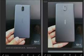Nokia 1 Android Oreo Go Edition smartphone spotted online ahead