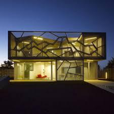 100 House Design Architects The Modern Geometric Casa Zafra By Eduardo Arroyo Of
