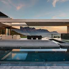 100 Stefan Antoni Architects Mountainside Villa By Saota Frames Cape Towns Spectacular Scenery