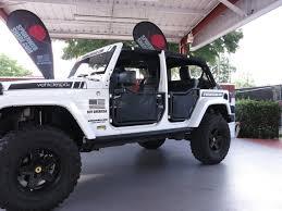 SpiderWebShade Jeep JK 4 door ShadeSkins