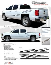 100 2014 Chevy Truck Colors CHAMP 2019 Silverado Or GMC Sierra Checkered Flag Bed