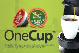 Coffee Pods For Keurig Melitta