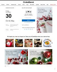 Crate & Barrel - 41 'Order Tracking Page' Design Examples ... Pottery Barn Fniture Shipping Coupon 4 Corner Fingerboards Coupon Code Crate Barrel Coupons Doki Coupons Hello Subscription And Barrel Code 2013 How To Use Promo Codes For Crateandbarrelcom Black Friday 2019 Ad Sale Deals Blacker And Discount With Promotional Emails 33 Examples Ideas Best Practices Asian Chef Mt Laurel Taylor Swift Shop Promo Codes Crateand 15 Off 2018 Galaxy S4 O2 Contract