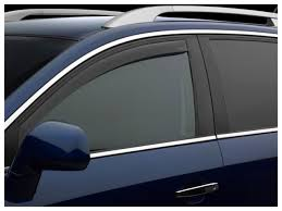 100 Window Visors For Trucks WeatherTech 0913 Honda Pilot Front And Rear Side