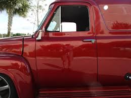 1955 Ford Panel Truck For Sale | ClassicCars.com | CC-951822