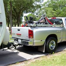100 Motorcycle Ramps For Pickup Trucks Cruiser Ramp Powered Ramp System 8 Long RV
