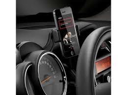 Mini Cooper & Drive Phone Mount System Gen3