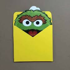 Oscar The Grouch Pumpkin Decorating by 100 Sesame Street Birthday Party Ideas U2014by A Professional Party