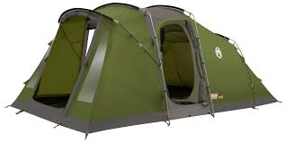 Coleman Portable Sink Uk by Coleman Vespucci 4 Man Tent