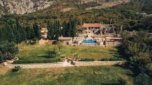 100 Rustic Villas Talici Hill Montenegro Okt2018 YouTube