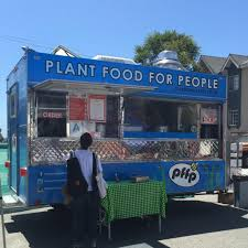 100 Los Angeles Food Trucks Plant For People California Truck HappyCow
