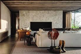 37 exquisite wohnräume mit kamin in architektenhäusern
