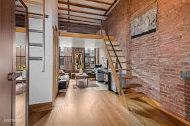 100 Loft 26 Nyc 186 E Second St Or Not Tons Of Style For 460K