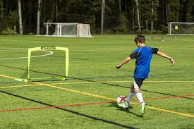 Amazon.com : Franklin Blackhawk Portable Soccer Goal, Small ... An App For Solo Soccer Players The New York Times Backyard 3d Android Gameplay Hd Youtube Lixada Goal Portable Net Sturdy Frame Fiberglass Amazoncom Franklin Sports Kongair Set Justin Bieber Neymar Plays Soccer With Pop Star Sicom Outdoor Fniture Design And Ideas Part 37 Step2 Kiback And Pitch Back Toys Games Kids Playing A Giant Ball In Backyard Screenshots Hooked Gamers Search Results Series Aokur 6x4ft Indoor Football Post Playthrough 36 Pep In Your Step