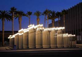 LACMA cuts hours and employees latimes