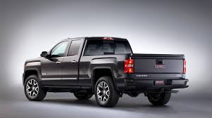 2015 GMC Sierra 1500 Review Notes: Needs A Few More Features ... May 2015 Was Gms Best Month Since 2008 Pickup Trucks Just As 2015chevroletsilverado2500hd Lifted Chevys Pinterest 2016 Sierra 2500hd Heavyduty Truck Gmc Carbon Edition Photo Specs Gm Authority Used Canyon For Sale Pricing Features Edmunds Unveils Highstrength Steel Concept Silverado Medium Duty To Update Chevrolet 2017 Vs Ram 1500 Compare Boost Power With Slp Pack Systems 2014 And Road Test Denali 44 Cc Work Gallery Lineup Wardsauto