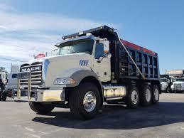 100 2014 Trucks Mack Mackreg Granite Series Granitereg Fort
