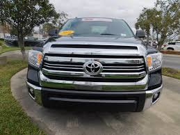 100 For Sale Truck PreOwned 2016 Toyota Tundra 2WD SR5 Pickup For 54592A