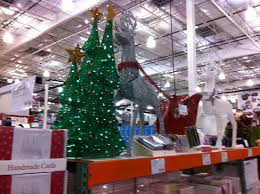 Noble Christmas Trees Vancouver Wa by Costco Christmas Tree Christmas Lights Decoration