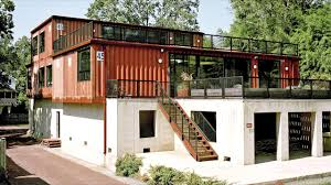 100 Houses Built With Shipping Containers 38 Homes Made From YouTube