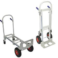 Sydney Trolleys | Convertible Hand Truck | Hand Trolleys, Folding ... Shop Hand Trucks Dollies At Lowescom Milwaukee Collapsible Fold Up Truck 150 Lb Ace Hdware Harper 175 Lbs Capacity Alinum Folding Truckhmc5 The Home Vergo S300bt Model Industrial Dolly 275 Cosco Shifter 300 2in1 Convertible And Cart Zbond 2 In 1 550lbs Stair Orangea 3steps Ladder 2in1 Step Sydney Trolleys Best Image Kusaboshicom On Market Dopehome Amazoncom Happybuy Climbing 420 All Terrain