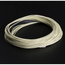 weight forward floating fly fishing line with sinking tip 100ft