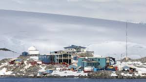 100 Antarctica House What Kind Of S Are There In Referencecom